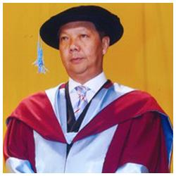 Tan Sri (Dr) Halim Mohamad