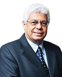 Y. Bhg. Tan Sri Datuk Ahmad Fuzi bin Haji Abdul Razak