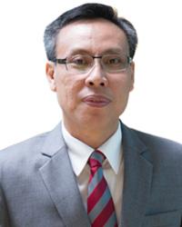 Prof. Dr. Amat Taap Manshor Manshor