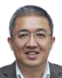 Dr Tom Tan