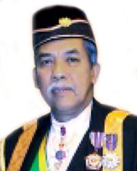 Y. Bhg. Tan Sri Dato' Nik Hashim bin Nik. Ab. Rahman