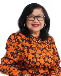 Y. Bhg. Tan Sri (Dr.) Rafidah Aziz