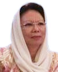 Dato' Sharifah Halimah Syed Ahmad